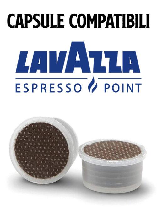 Capsule compatibili Espresso Point