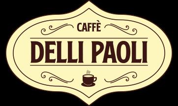 Caffè Delli Paoli Logo